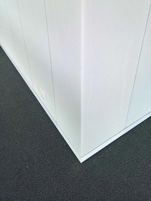 agoria pareti speciali fonoassorbenti