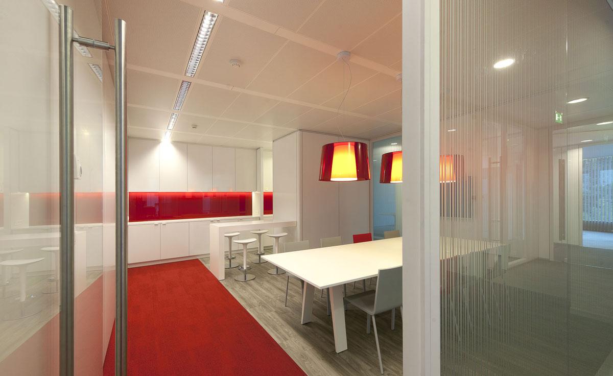 codic group parete mobile modulare