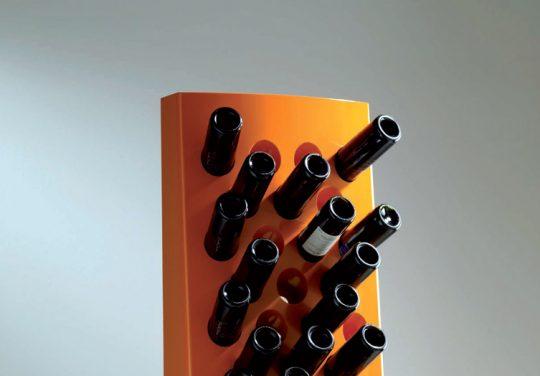 THESAN <b>Espositore vino</b> da parete
