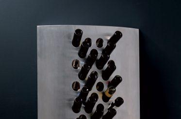 espositore vino dioniso